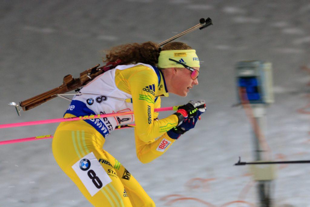 Hanna Öberg
