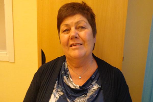 Marita Löfgren
