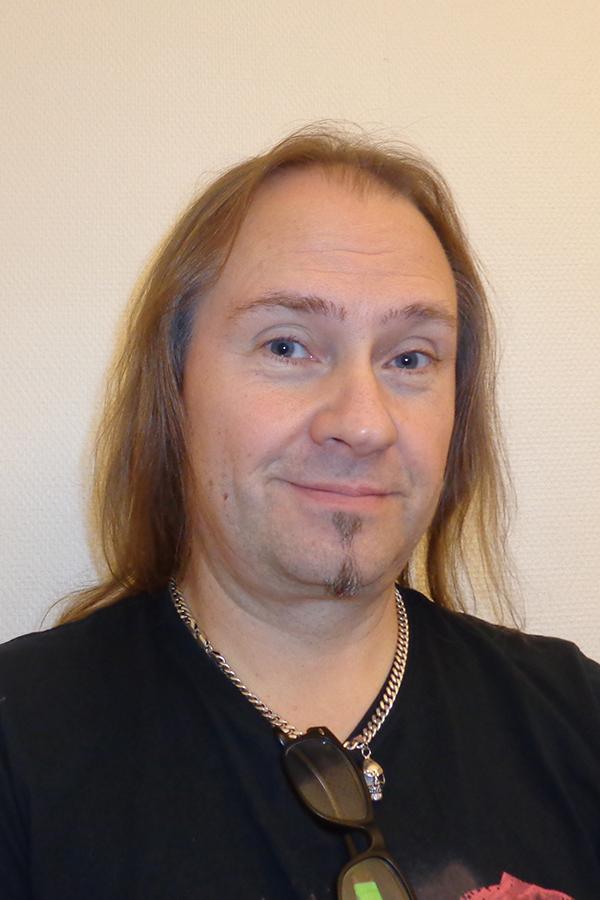 Michael Löfqvist