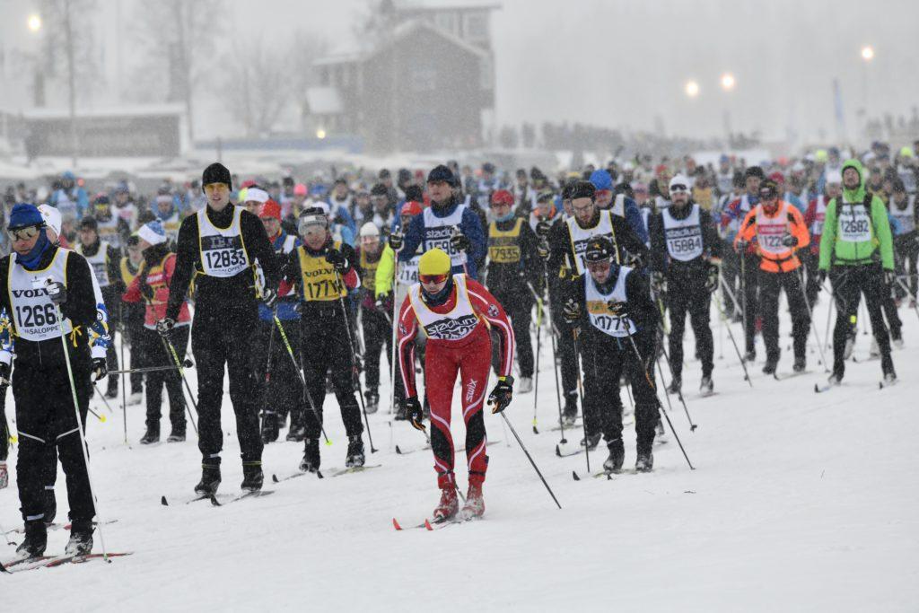 Vasaloppet 2019