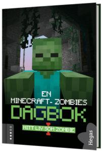 Veckans boktips: mitt liv som zombie