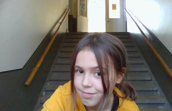 Natalie Hammarström