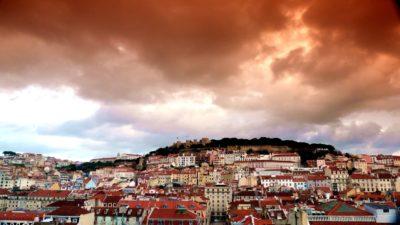 Lissabon, Portugals huvudstad