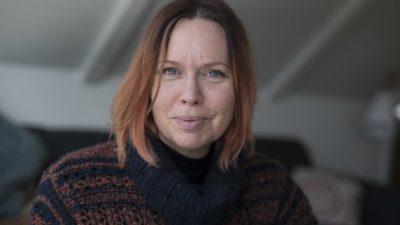 Veckans boktips: Skuggan av Helene Ekeroth