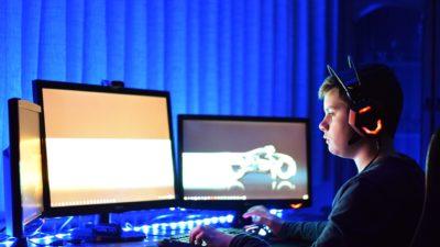 Dataspel går bra i coronatider