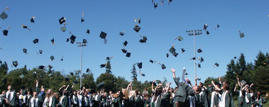 Många studentfirande ställs in