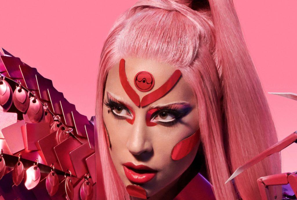 Artisten Lady Gaga