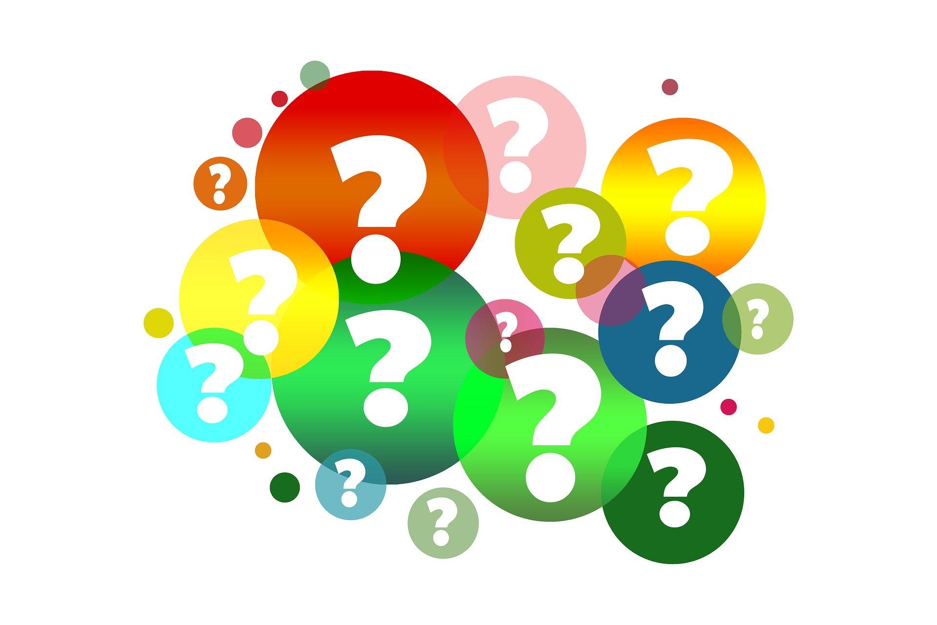 frågor och svar om corona