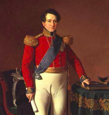 Kung Christian Frederik