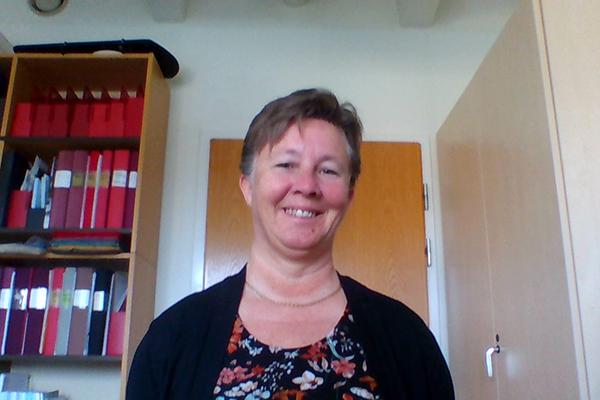 Anna-Maria Nilsson