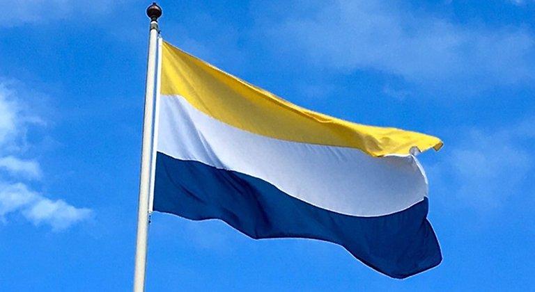 Tornedalingarnas flagga