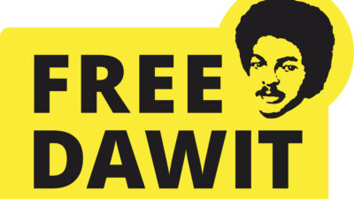 Dawit Isaak lever