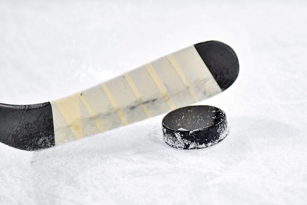 Sofia Reideborn tar paus från hockeyn