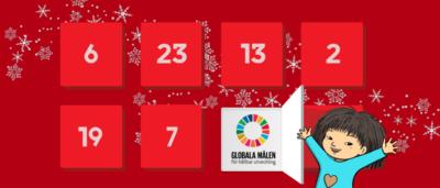 Julkalender 2020