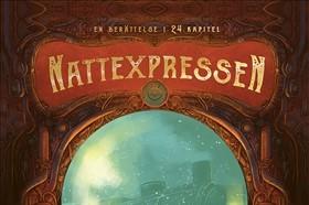 Veckans boktips: Nattexpressen