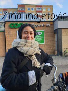Zina Inajetovic