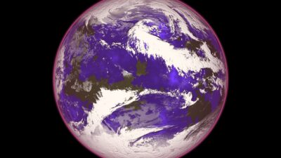 Jordens ozonlager