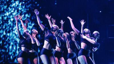 Dansgruppen EEC