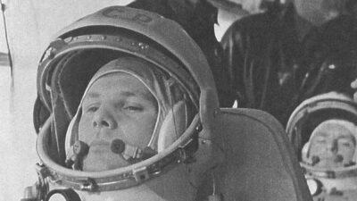 Kosmonauten Jurij Gagarin