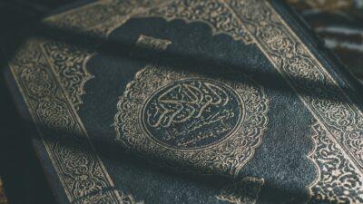 Nu har ramadan börjat.