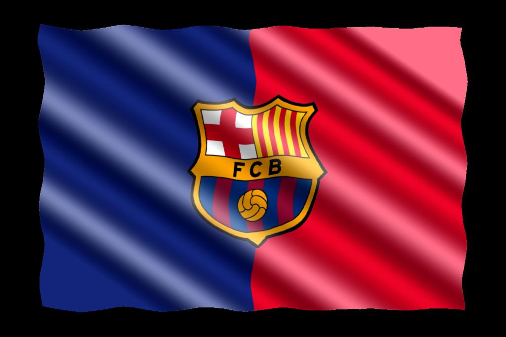 Fotbollsklubben Barcelonas logga