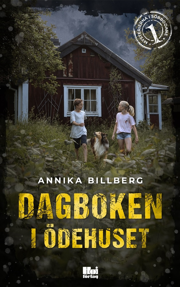 Veckans boktips: Veckans boktips: Dagboken i ödehuset