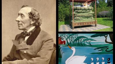 H.C. Andersen får nytt museum