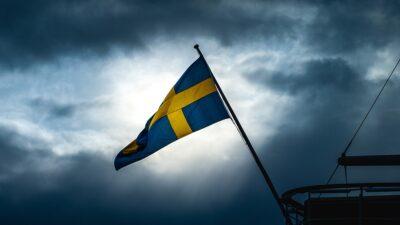 Sverige utslagna ur hockey VM