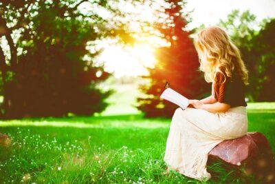Läs noveller