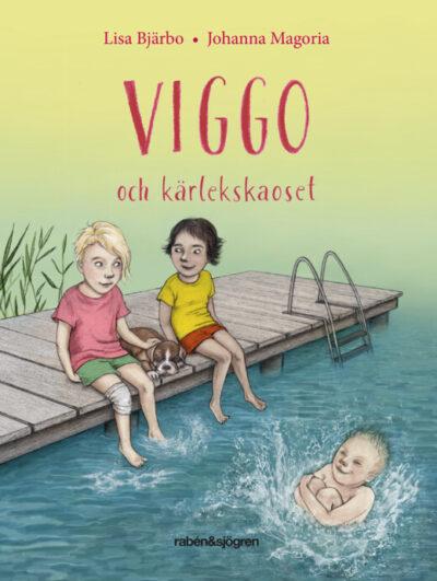 Veckans boktips, Viggo och kärlekskapset