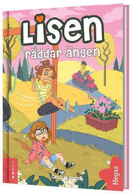 Veckans boktips: Lisen räddar ängen