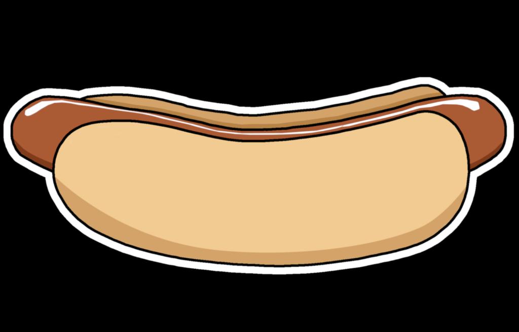 Korv med bröd