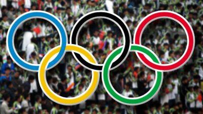 Nu börjar OS i Tokyo
