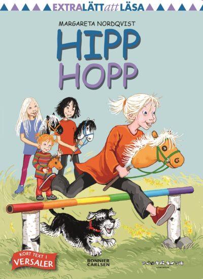 Veckans botips, Hipp hopp