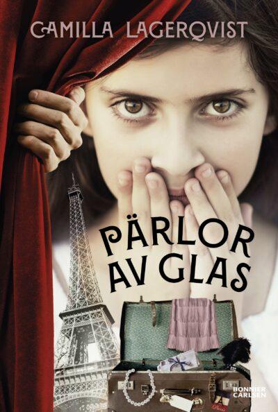 Boktips: Pärlor av glas