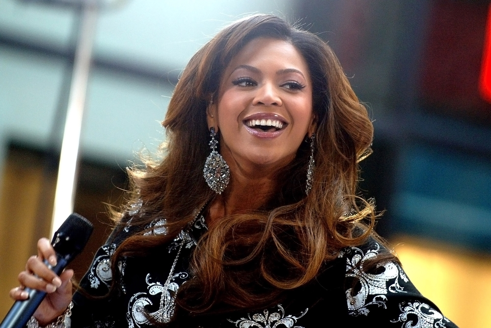 Beyoncé har världens bästa musikvideo.
