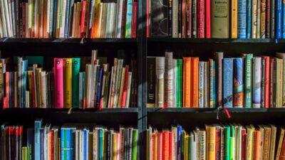 Allt fler böcker säljs i Sverige.