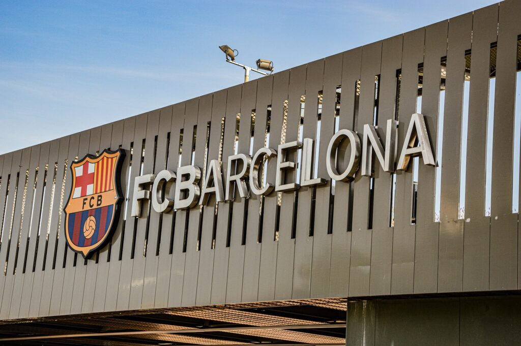 Messi ska sluta i FC Barcelona.