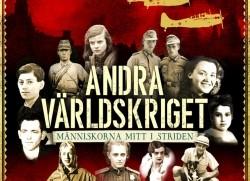 Veckans boktips andra världskriget