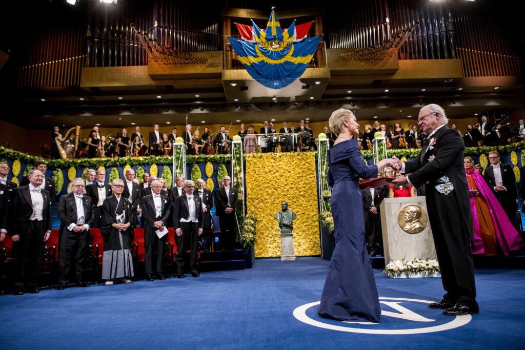Vinnarna av Nobelpriset har avslöjats.