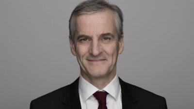 Norge får en ny statsminister.