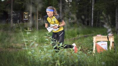 Tove Alexandersson vann världscupen