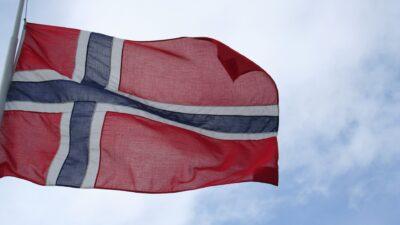 Det har varit en attack i Norge.