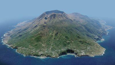 Fördjupning om vulkaner